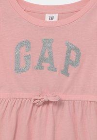 GAP - TODDLER GIRL - Jersey dress - minimal pink - 2