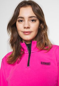 Vans - THREAD IT MOCK - Sweatshirt - fuchsia purple - 3