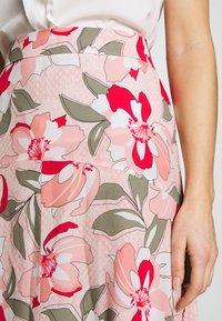 Taifun - LANG - Maxi skirt - apricot blush - 4