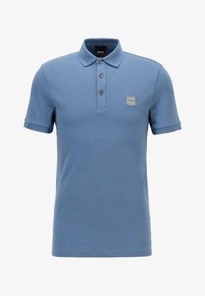 PASSENGER  - Polo shirt - blue