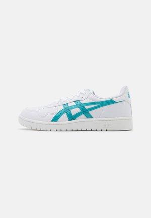 JAPAN  - Sneakers - white/techno cyan