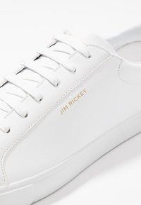 Jim Rickey - CHOP  - Sneakers basse - white - 5