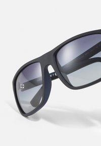 Emporio Armani - Sunglasses - black/blue - 4