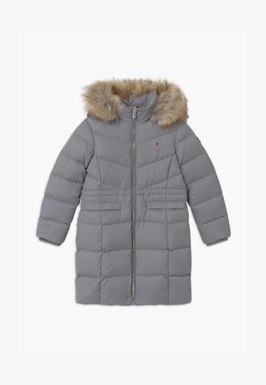 ALANA LONG - Down coat - grey