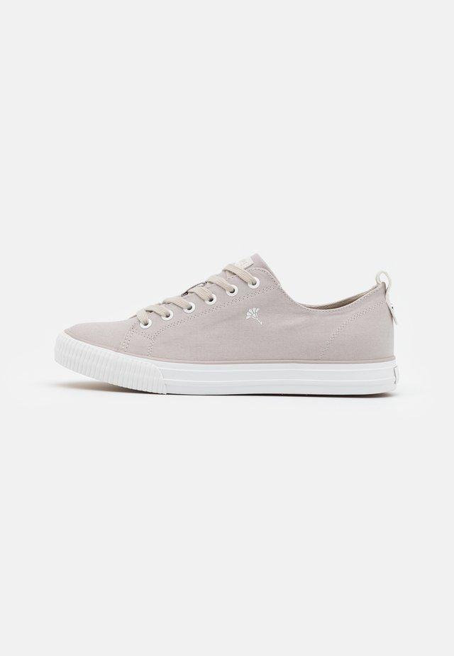 VASCAN - Sneakers laag - beige