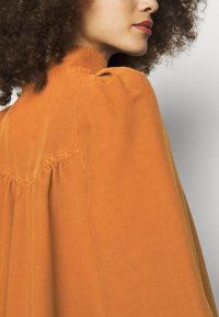 See by Chloé - Vapaa-ajan mekko - vivid brown - 7
