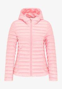 usha - Winter jacket - rosa - 4