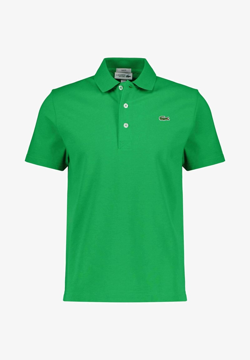 Lacoste Sport - Polo shirt - tanne