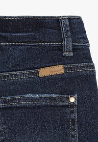 Name it - Jeansshort - dark blue denim - 4