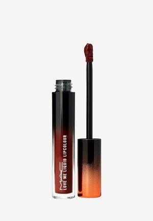 LOVE ME LIQUID LIPCOLOUR - Liquid lipstick - gift to the gods