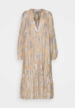 KATTE - Day dress - beige