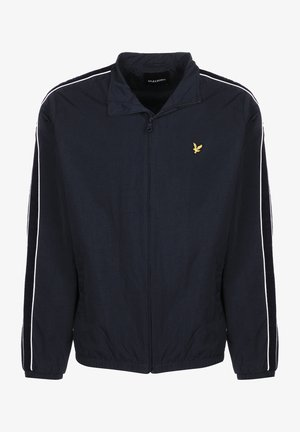 Training jacket - dark navy