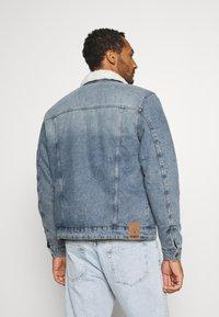 Only & Sons - ONSLOUIS LIFE  - Cowboyjakker - blue denim - 2