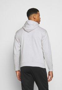 Nike Sportswear - HOODIE - Sudadera con cremallera - pure - 2