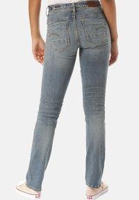 G-Star - ELTO SUPERSTRETCH - Slim fit jeans - blue - 1