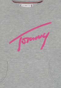 Tommy Hilfiger - ESSENTIAL SIGNATURE  - Svetr - grey - 3