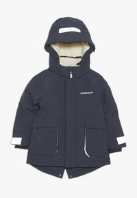 Didriksons - INDRE KID - Parka - navy - 0