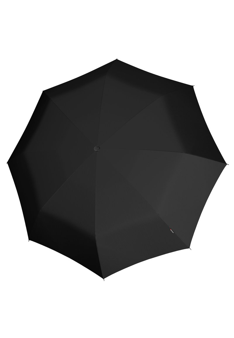 Knirps - Umbrella - solid black [1000]