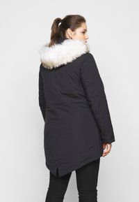 Evans - PADDED - Winter jacket - navy - 2