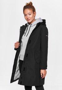 National Geographic - URBAN TECH - Winter coat - black - 2