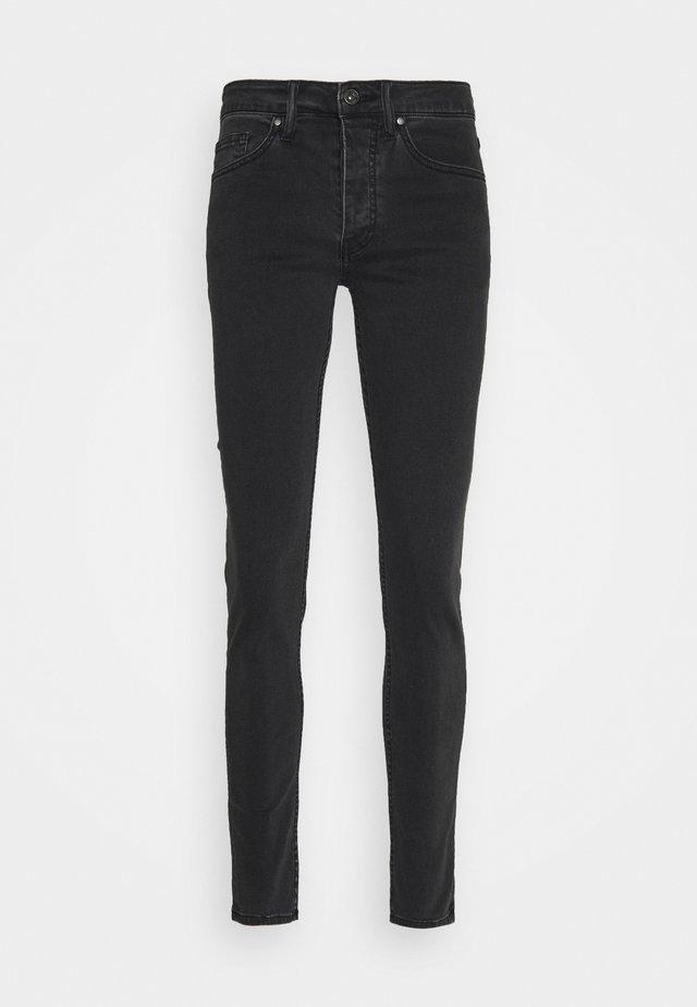 ROBIN - Jeans slim fit - black