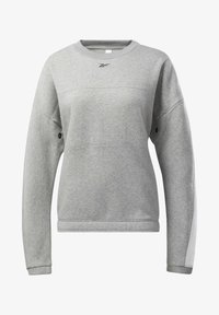 Reebok - CREW - Sweater - grey - 7
