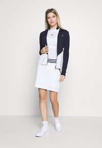 J.LINDEBERG - SANA LIGHT COMPRESSION - Sports shirt - white - 1