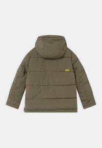 Killtec - FLUMET - Zimní bunda - khaki - 1
