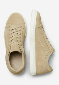 Selected Homme - Trainers - sand - 4