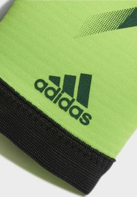 adidas Performance - X TRAINING GOALKEEPER GLOVES - Gloves - green - 2