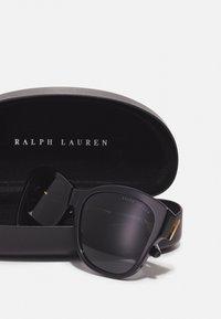 Ralph Lauren - Sunglasses - shiny black - 3
