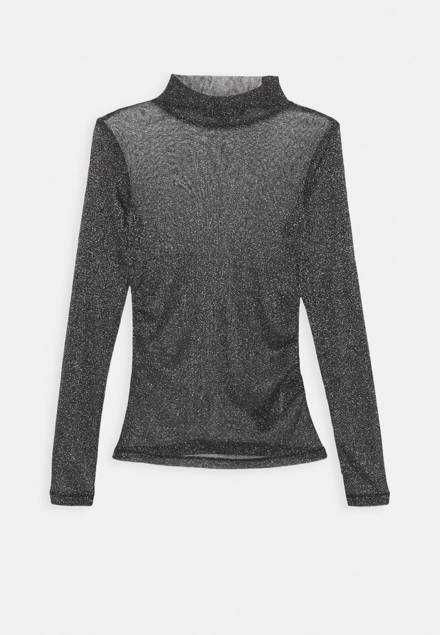 FRANCESCO  - Longsleeve - black
