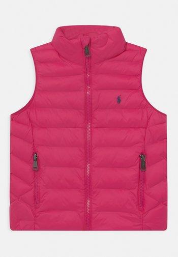 OUTERWEAR - Vesta - sport pink