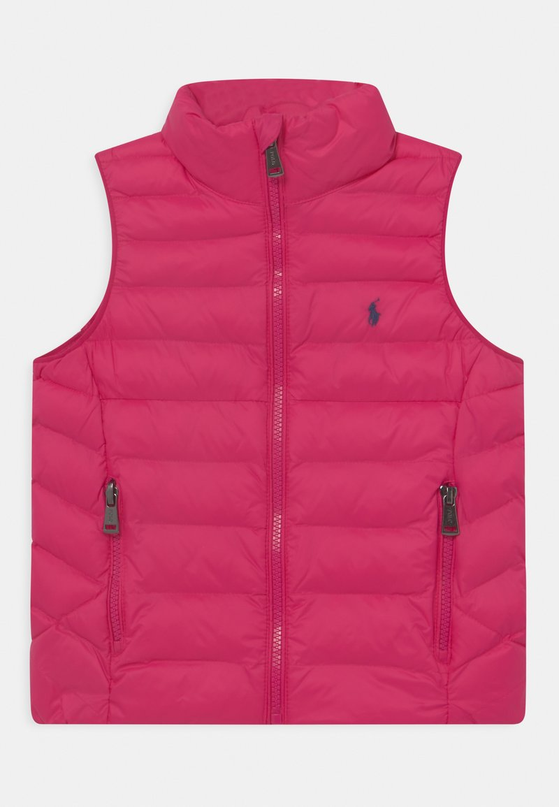 Polo Ralph Lauren - OUTERWEAR - Bodywarmer - sport pink
