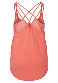 Active by Zizzi - Top - rose of sharon - 4
