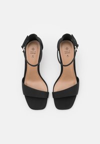 Call it Spring - OLLILLE - Sandály - black - 5
