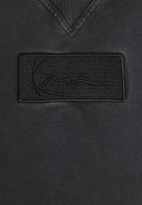 Karl Kani - UNISEX  HOODIE - Sweatshirt - black - 5