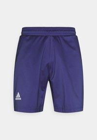 adidas Performance - ERGO SHORT - Sportovní kraťasy - purple - 0