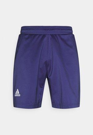 ERGO SHORT - Sportovní kraťasy - purple
