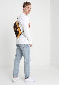 Harvest Label - MINI MULTI - Across body bag - brown - 1