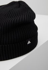 adidas Performance - Mössa - black/black/white - 6