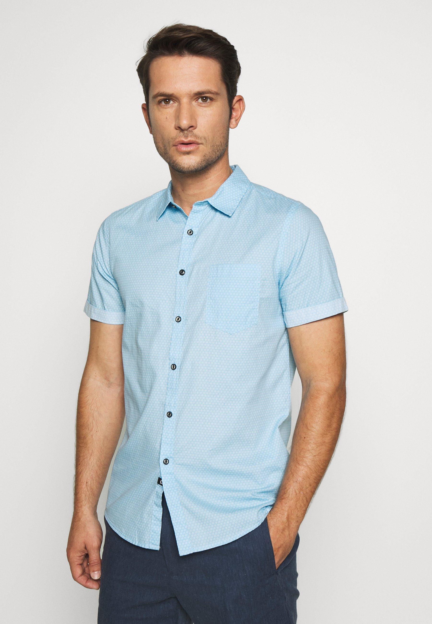 Uomo TRISTIN - Camicia