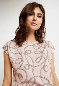 Anna Field - Print T-shirt - pale mauve - 3