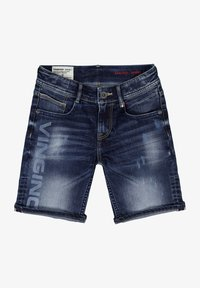 Vingino - CARLISIO - Denim shorts - cruziale blue - 2