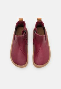 Froddo - BAREFOOT CHELYS UNISEX - Classic ankle boots - bordeaux - 3