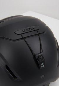 Giro - NEO MIPS - Helma - matte black - 5