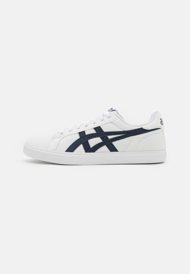 CLASSIC  - Trainers - white/midnight