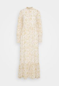 TRACY DRESS - Maxi dress - white
