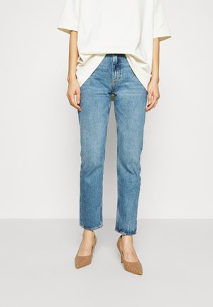 MEG - Relaxed fit jeans - medium blue
