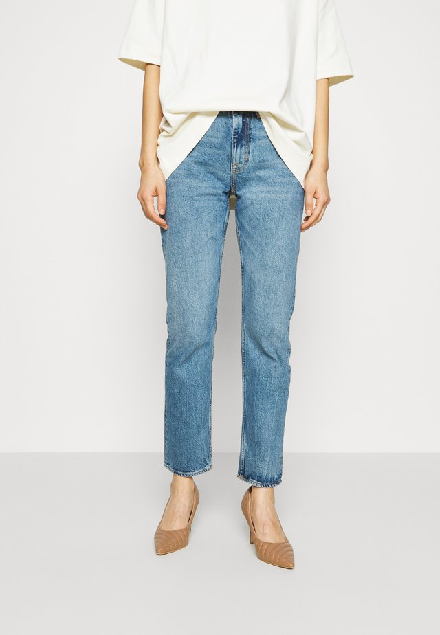 MEG - Jeans relaxed fit - medium blue